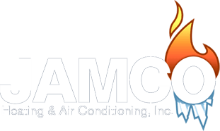 JAMCO Heating & Air Conditioning Logo